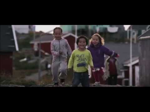 Summer in Greenland HD