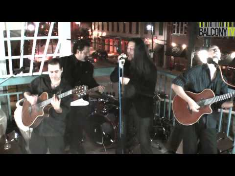 DEL CASTILLO - LUMBRES DE BABYLON (BalconyTV)