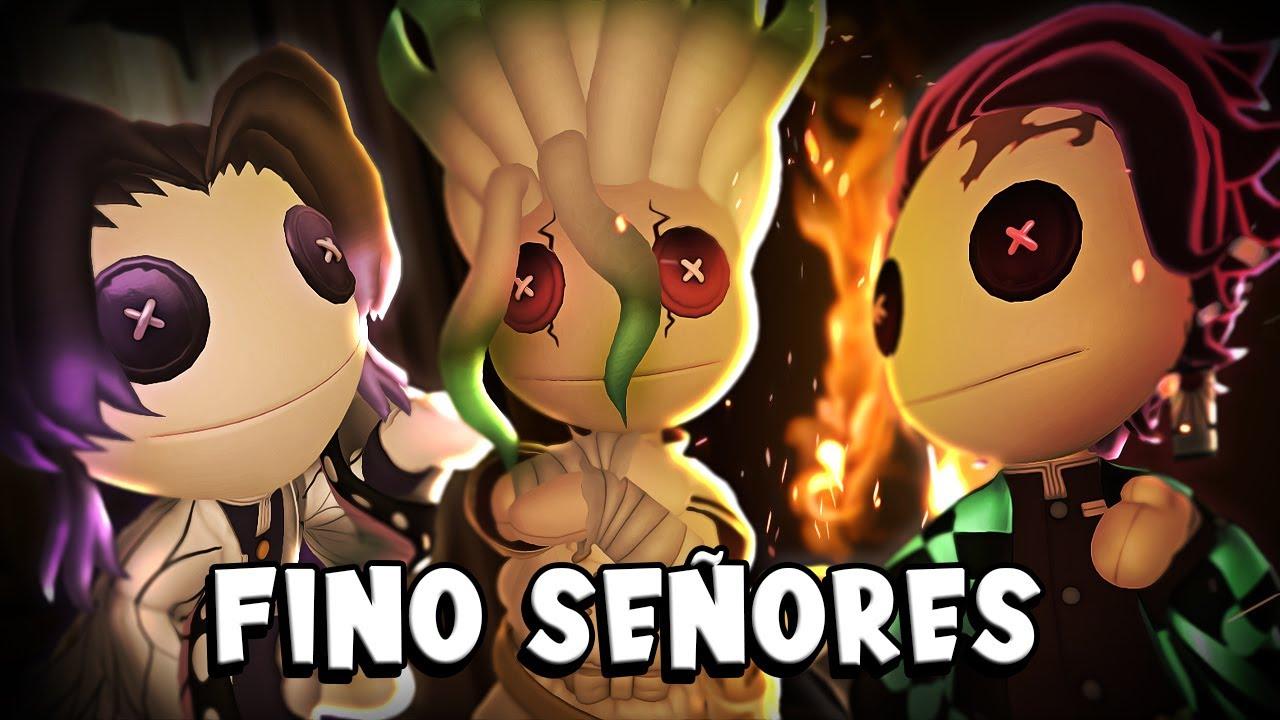 TERAPIA CON EL DR CEBOLLA   Gompanchiro Muppet x Chinobus