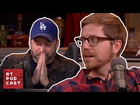 RT Podcast: Ep. 475 - Is Reality Dumber Than Fiction?