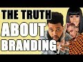 Music Branding: The Brand Lie & The Truth Artists Should Know