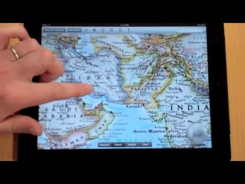 National geographic world atlas app demo version 22 youtube national geographic world atlas app demo version 22 gumiabroncs Choice Image