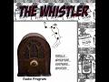 The Whistler - The Prosecutor