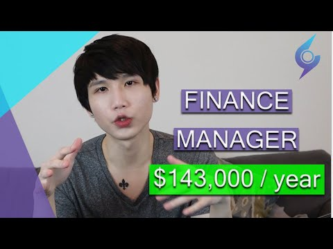 What is a Finance Manager? (Job Role, Salary, Requirements)