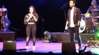 Neha & Tony Kakkar live show 😘