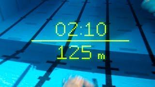 FORM Swim Goggles – See your metrics while you swim