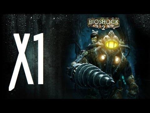 Bioshock 2 | Let