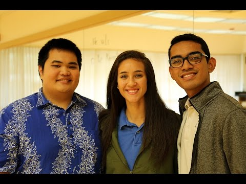KS Kapālama Song Contest Connects Students to Culture