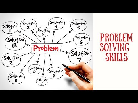 Problem Solving Skills | Counselor Toolbox Episode 126