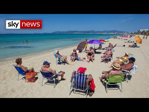 UK to scrap quarantine rule for Britons travelling abroad