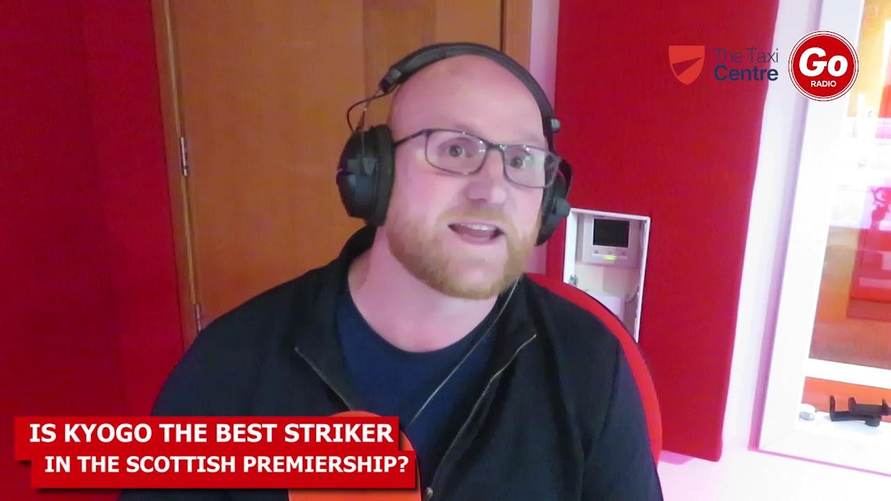 Download Is Kyogo The Best Striker In Scotland?
