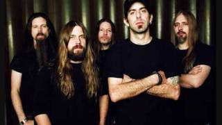 Lamb of God Laid to Rest Instrumental Only