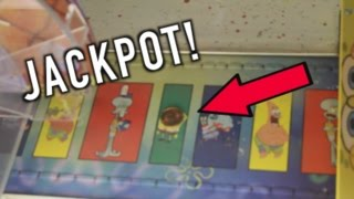 Crackerjacks Arcade Fun! Jackpot Wins! | JOYSTICK thumbnail