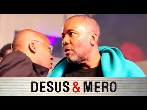 Dame Dash vs. Lee Daniels