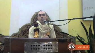 Шримад Бхагаватам 4.22.43 - Мангала Вайшнав прабху