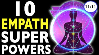 10 Empath SuperPowers (#6 May Surprise You)