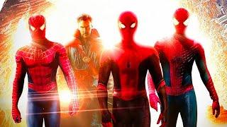 Spider-Man No Way Home TRAILER UPDATE! TEASER COMING SOON!