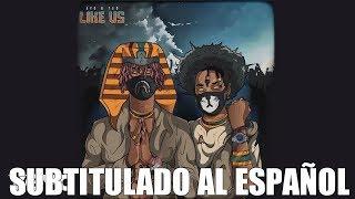 Ayo & Teo - Like Us (Subtitulado Español) Video