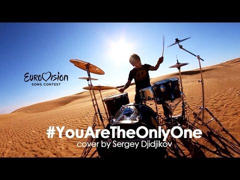 Sergey Djidjikov - You Are the Only One (SERGEY LAZAREV Eurovision 2016 Russia COVER) - скачать и слушать онлайн в формате mp3 на максимальной скорости