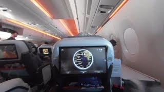 The Best Premium Economy Seat in the world Singapore Airlines