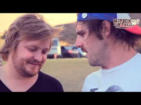 Die SNOR-toer na RAMFEST - Interview met Jaco Venter en Francois van Coke