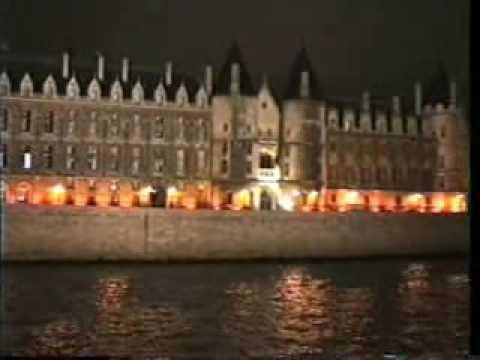 PARIS AT NIGHT 2000
