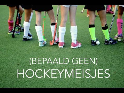 (Bepaald Geen) Hockeymeisjes   Documentaire
