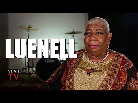Luenell: False Accusers Should Get Double the Prison Time of Their Victims (Part 11)