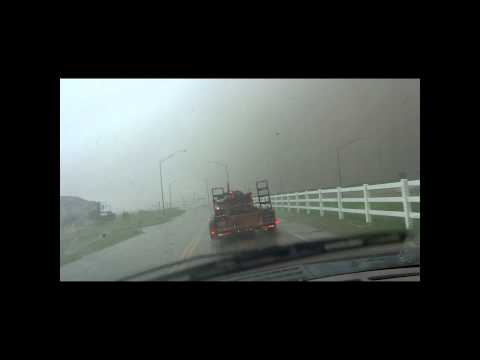 Storm Chaser Movie May 20, 2013 Moore, Ok Tornado F5