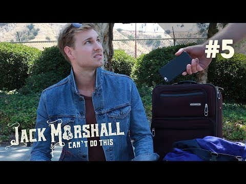 Hit The Road, Jack  Jack Marshall Can't Do This  Webseries  Episode 5