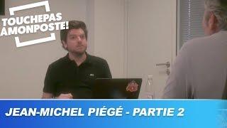 Greg Guillotin piège Jean-Michel Maire ! - Partie 2