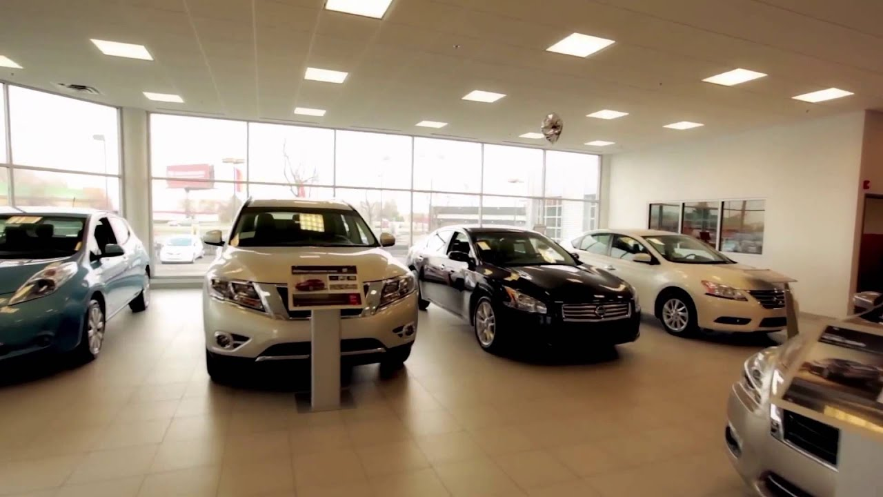 Nissan Dealership Indianapolis >> Andy Mohr Nissan Dealership Tour Indianapolis Indiana Youtube