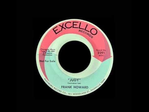 Frank Howard - Judy