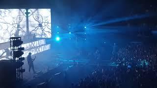 Bring Me The Horizon - Avalanche LIVE at Rod Laver Arena, Melbourne 13/4/19