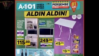 A101 13 Nisan 2017 Aktüel ürünler Kataloğu,  13-20 Nisan 2017 A101 aktüel ürünler
