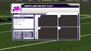 Maximum Football 18 Livestream