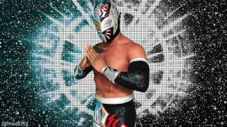 """Download Video WWE: """"Faceless"""" (Sin Cara Theme Song 2017) MP3 3GP MP4"""