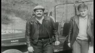 Şehirdeki Yabancı -  Türk Filmi