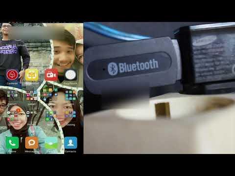 Jangan Buang Speaker Lama Anda ( Bluetooth Audio Receiver )