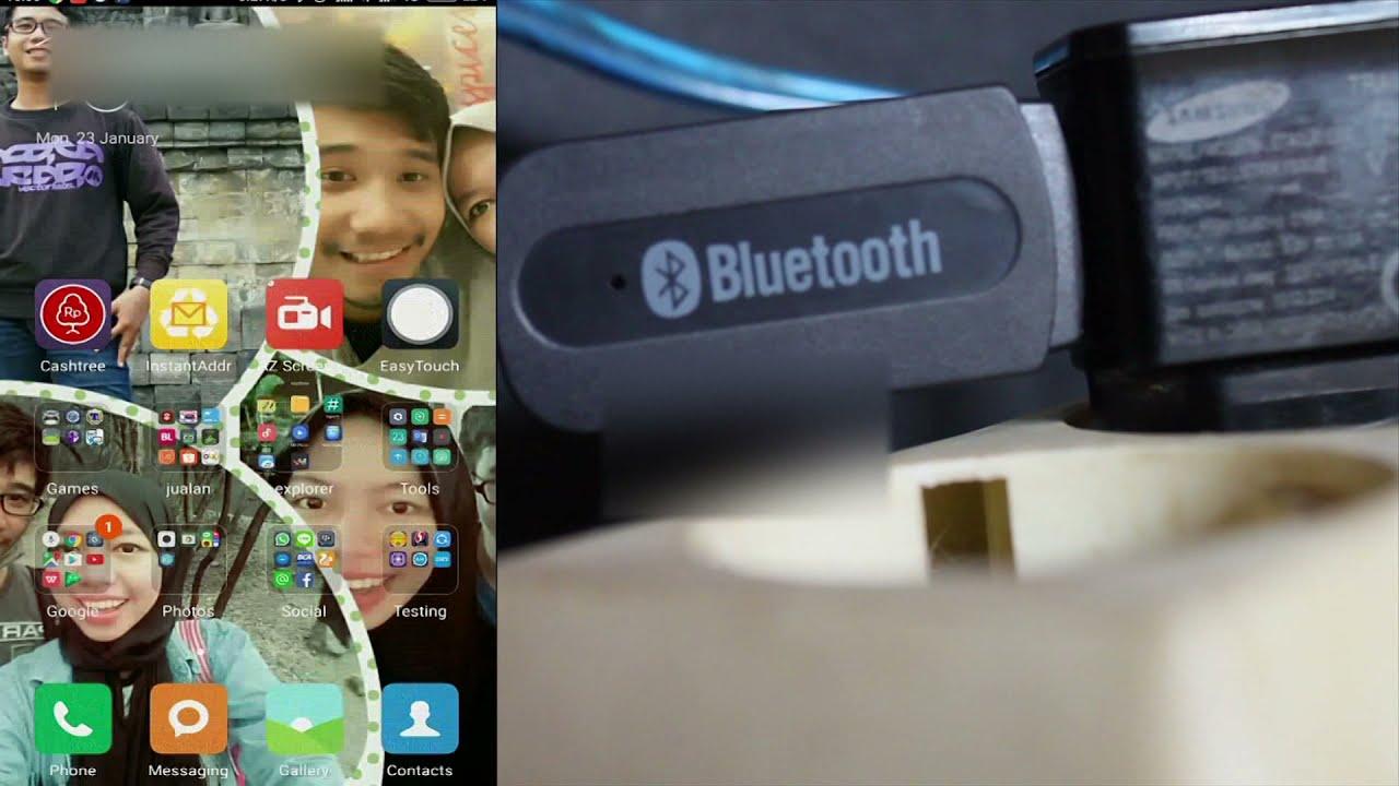 Jangan Buang Speaker Lama Anda Bluetooth Audio Receiver Youtube