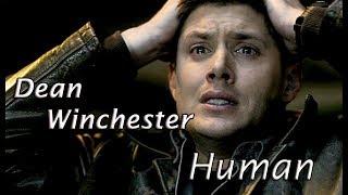 Dean Winchester - Human