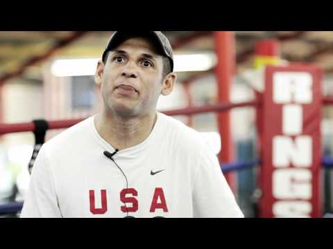 Hurricane Boxing Gym Promo.mpeg