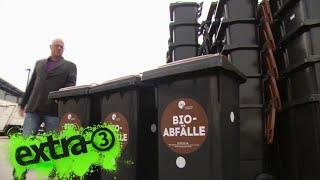 Realer Irrsinn: Bremer Biomüll-Posse | extra 3 | NDR