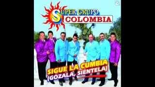 Super Grupo Colombia - La Negra Celina