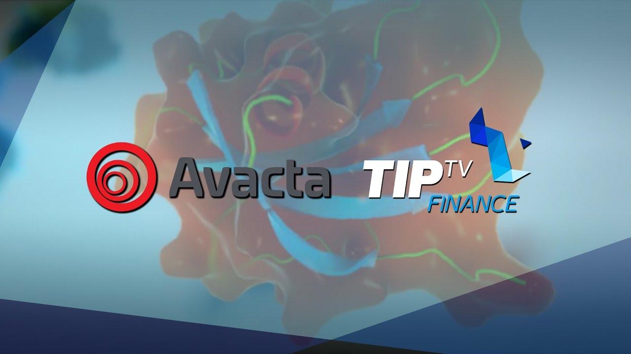 Avacta Group Plc 86