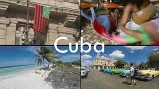 видео Отдых на море на Кубе