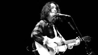 """Chris Cornell """"The Times They Are A-Changin'"""""""