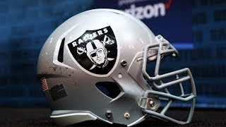 The Raiders' journey leading up to the 2019 NFL Draft | Raiders.com