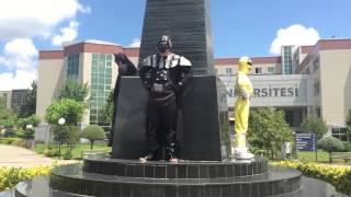 Okan Üniversitesi - Süper Kahramanlar Kampüste!!! O'THERS