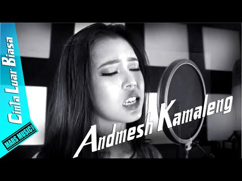 Andmesh Kamaleng - Cinta Luar Biasa || Zodiac Acoustic Cover ||